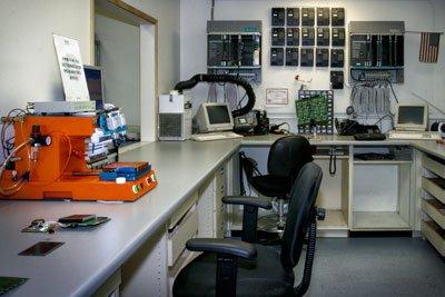 Repair Lab